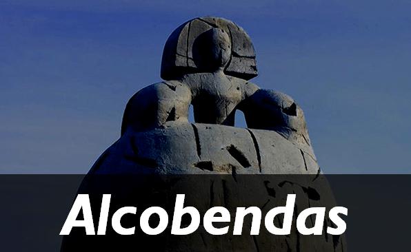 alquiler coches furgonetas Alcobendas - Aval Rent a Car - photo#3