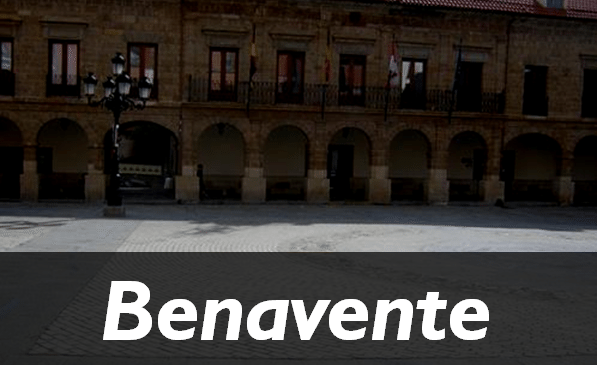 alquiler coches furgonetas Benavente
