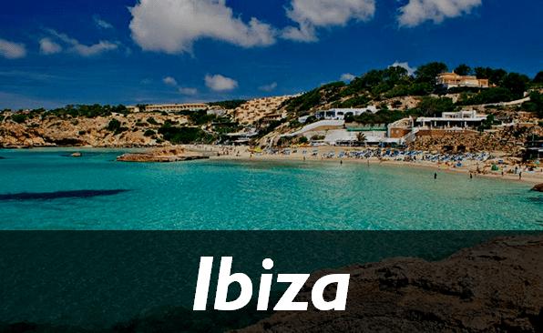 alquiler coches furgonetas Ibiza