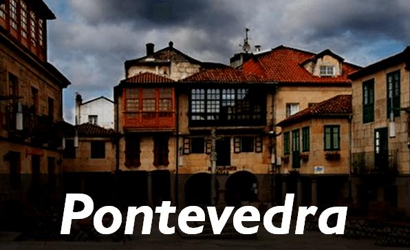 alquiler coches furgonetas Pontevedra