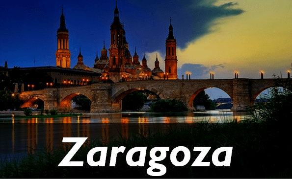 alquiler coches furgonetas Zaragoza