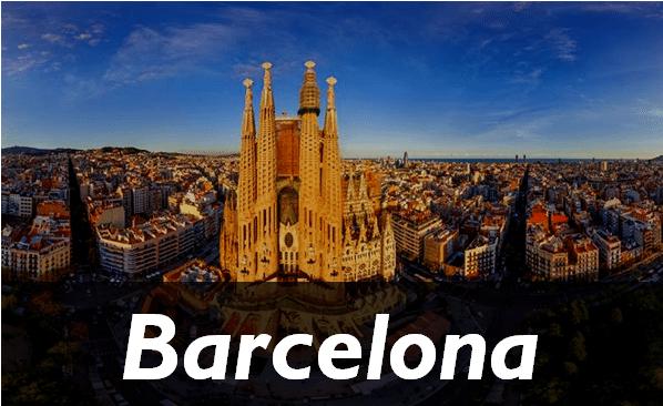 alquiler coches furgonetas barcelona