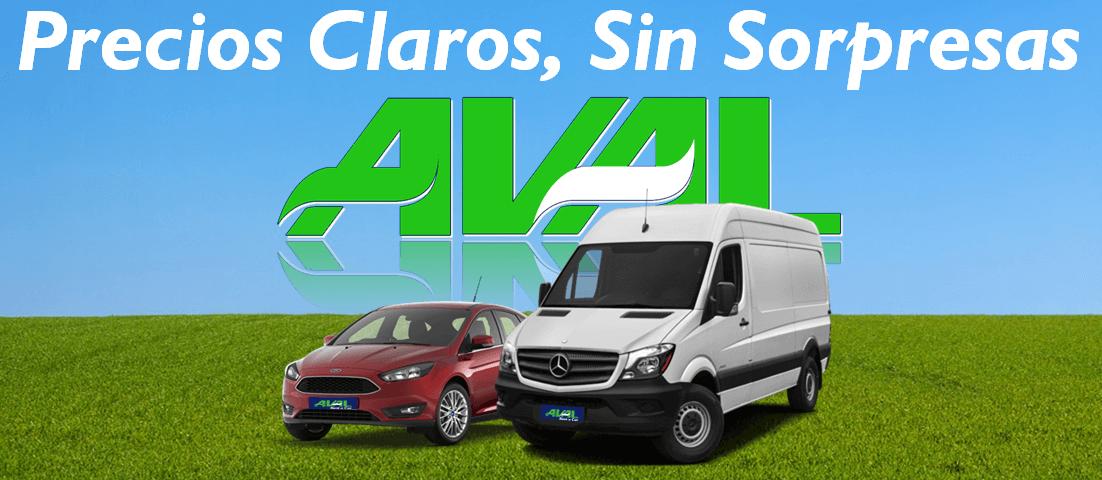 Alquiler Citroën Cactus Desde 28€, Madrid - Aval Rent a Car - photo#6
