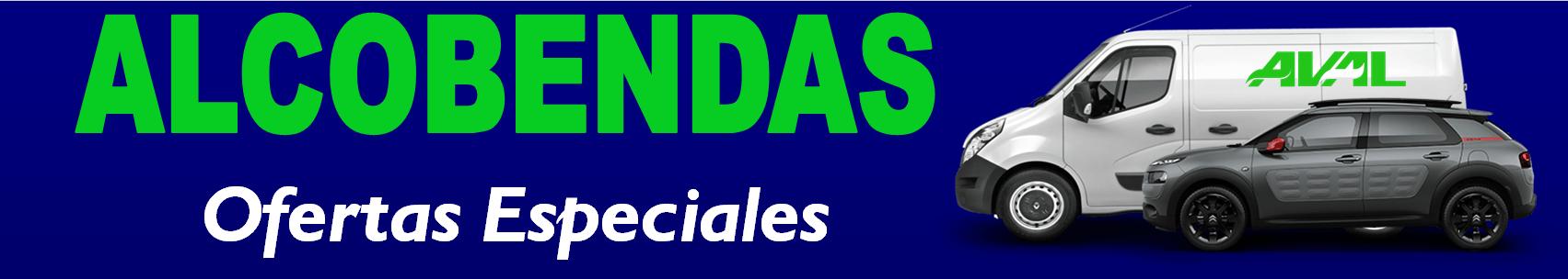 Alquiler de Coches y Furgonetas en Alcobendas | AVAL Rent ... - photo#4