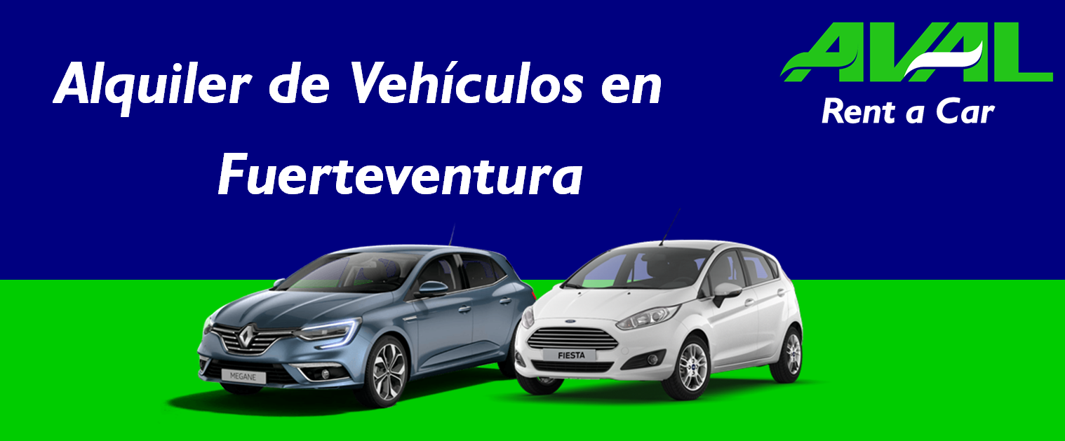 Alquiler De Coches En Fuerteventura Aval Rent A Car