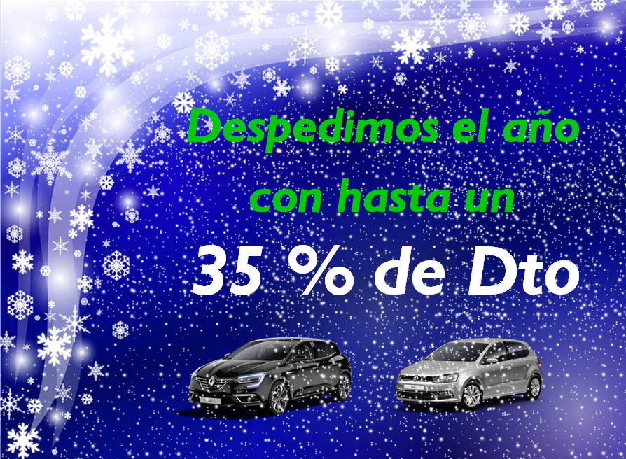 fin de ano aval rent a car