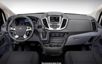 Reserva 1. Ford Connect o Similar