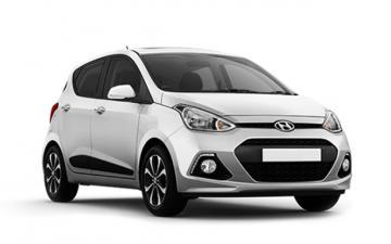Reserva A. Hyundai I 10 o Similar