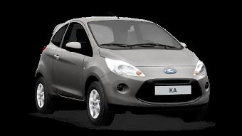 Reserva A. Ford KA o Similar