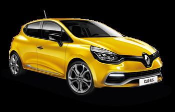 Reserva B. Renault Clio o Similar