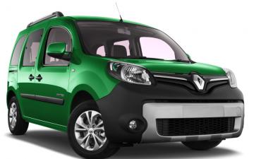 Reserva I. Renault Kangoo Combi