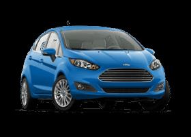 Reserva B. Ford Fiesta o Similar