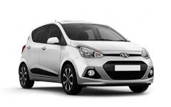 A. Hyundai I 10 o Similar