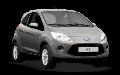 A. Ford KA o Similar